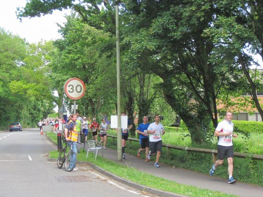 Hook Fun Run & Road Race 2015 4